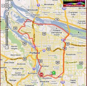 43 Miles - 18-Apr-2010